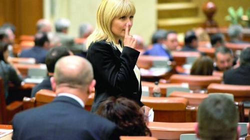 Elena Udrea, Ioana Băsescu și Dan Andronic, trimiși în judecată în dosarul finanțării campaniei lui Băsescu din 2009