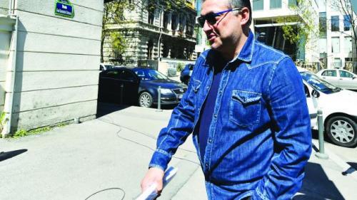 Rechizitoriu: Andronic a susţinut că a încheiat contracte de consultanţă în legătură cu deschiderea unui post de televiziune în Ungaria