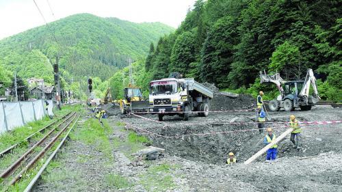 Reparaţiile capitale la 9.000 de km de cale ferată ne mănâncă 15 ani