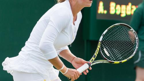 Ana Bogdan şi Marius Copil, intraţi direct pe tabloul principal la Wimbledon