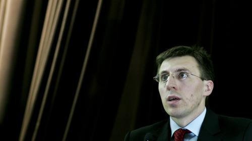 Dorin Chirtoacă, primarul Chișinăului, a fost reținut de procurorii CNA