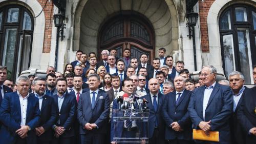 Jupânii judeţeni pregătesc baronizarea PNL