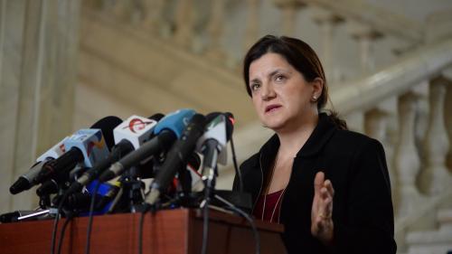 Raluca Prună, despre lista SIPA: O colecţie de nume care dă apă la moară detractorilor justiţiei