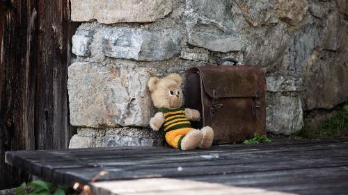 Rata abandonului şcolar în Bucureşti este destul de ridicată