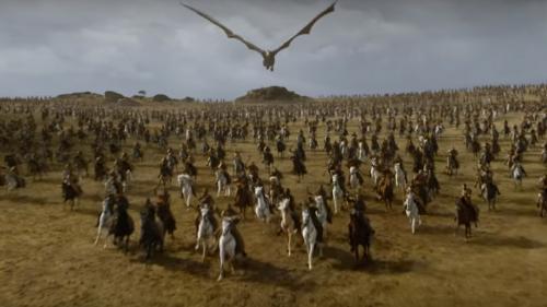 """VIDEO - Game of Thrones""""/Sezonul VII: Trailerul anunţă un război necruţător"""