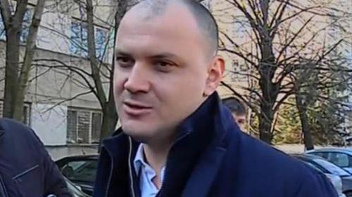 ALERTĂ - UPDATE - Sebastian Ghiță, eliberat pe cauțiune din închisoare