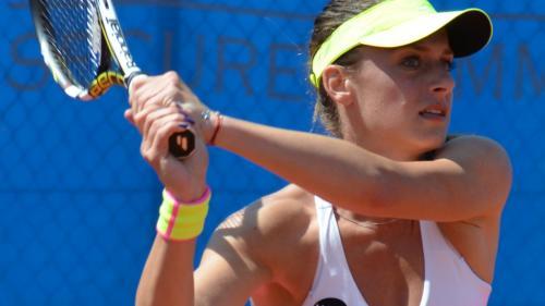 Ana Bogdan s-a calificat pe tabloul principal simplu la Roland Garros