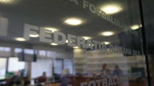 Comitetul Executiv al FRF a respins cererea de omologare a clasamentului play-off-ului Ligii I