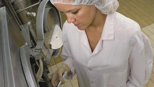 Investiţii de 207 milioane lei la Antibiotice Iaşi