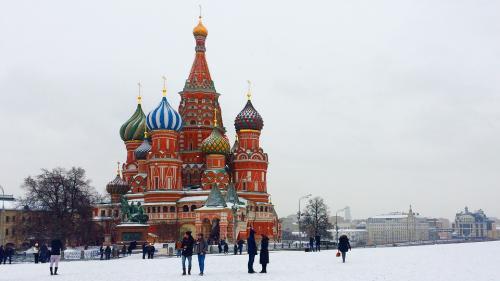 """Rusia consideră că relaţiile ei cu NATO trec prin """"cea mai profundă criză de la încheierea Războiului Rece"""""""