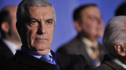 Tăriceanu: Daniel Constantin este manelistul politicii româneşti