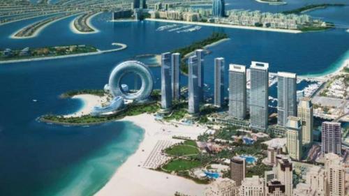 Locuri de MUNCĂ în Dubai. Se caută 100 de barmani şi ospătari