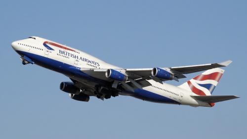 Marea Britanie: British Airways şi-a anulat sâmbătă toate zborurile de la Londra