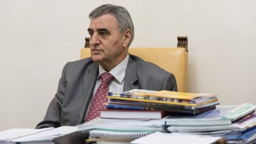 """Academicianul Ioanel Sinescu: """"Eficienţa este extraordinară în România"""""""