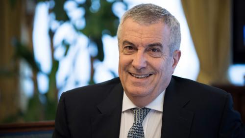 """Călin Popescu Tăriceanu: """"Dacă traficul de influenţă este legalizat în SUA, trebuie să îl legalizăm şi noi"""""""