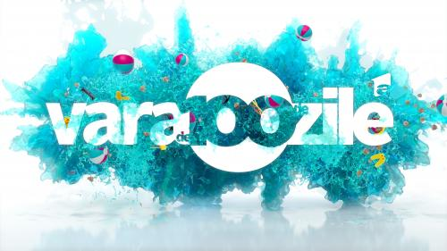 "La Antena 1 începe ""Vara de 100 de zile"""