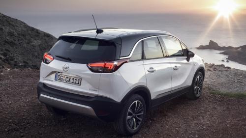 Propunerea Opel în segmentul B