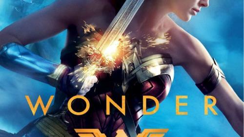 Câştigă bilete la filmul Wonder Woman