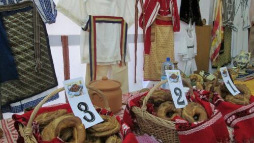 Festivalul... covrigilor cu ou, în Mușcel