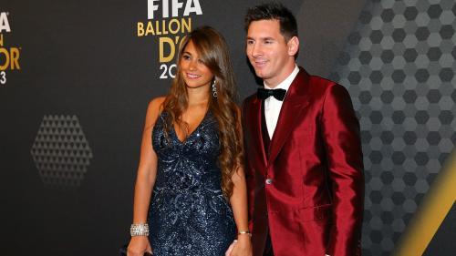Când va avea loc nunta argentinianului Lionel Messi