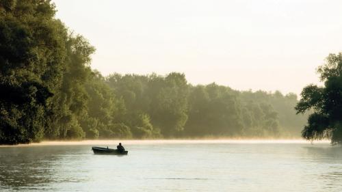 Banca Mondială se uită spre Delta Dunării