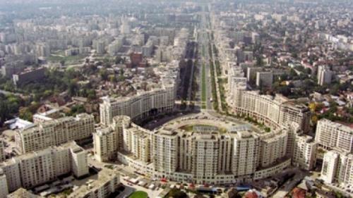 Investitorii străini sunt atrași de turismul din România. Bucureștiul a cazat jumătate dintre turiști, în 2016