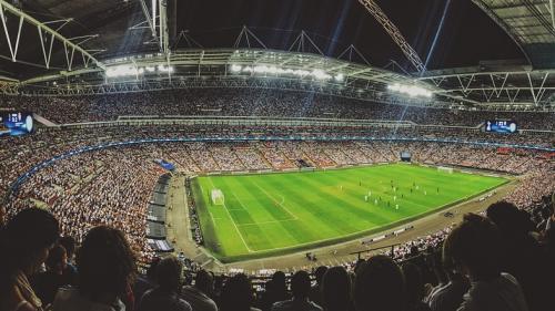 Preşedintele FIFA, Gianni Infantino, se declară încrezător pentru CM 2022 din Qatar