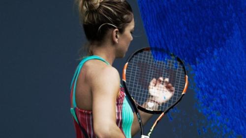 Decizie RADICALA luata de Simona Halep. S-a retras din turneu