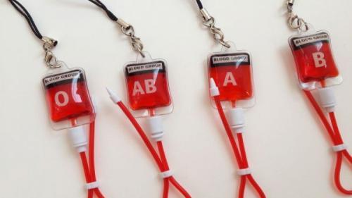 Grupele de sânge: Ce nu știi despre tine în funcție de ce grupă sangvină ai