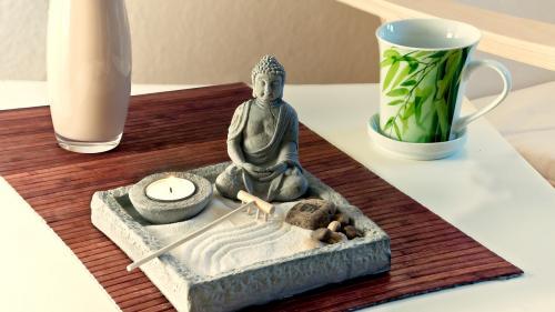Feng Shui. Decorează-ţi casa cu energii pozitive