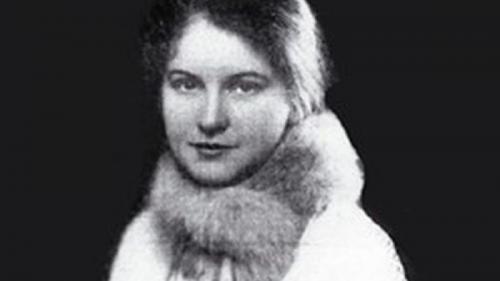 SPIOANA lui HITLER în România era verișoara lui Himmler. Află ce misiune avea