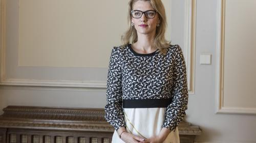 Alina Gorghiu: PSD trebuie lăsat să-şi rezolve în stil mafiot balamucul din propria grădină