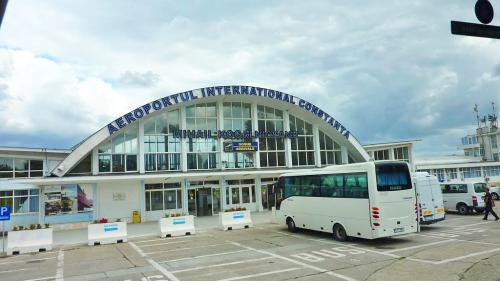 Kogălniceanu repetă istoria de la Aeroportul Otopeni