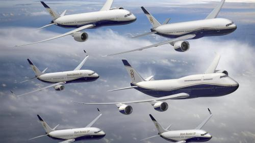 Boeing pregăteşte testarea avioanelor care se pilotează singure