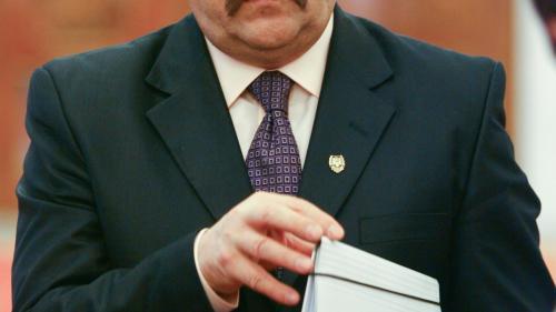 Convobirile denunțătorilor din dosarul lui Toni Greblă, la secret