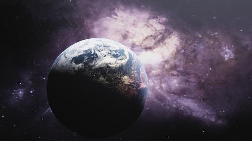 Încă o planetă de dimensiunea Pământului ar putea să rătăcească la marginea Sistemului Solar