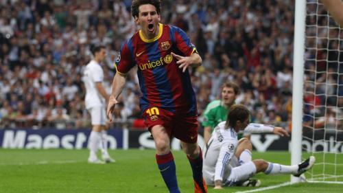 Lionel Messi împlineşte 30 de ani