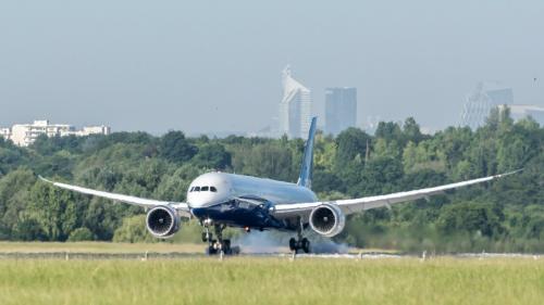 Industria aeronautică duduie: comenzi substanțiale la Salonul Aeronautic Le Bourget