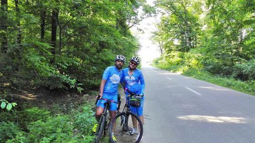 3.000 de kilometri pe bicicletă pentru copiii cu diabet
