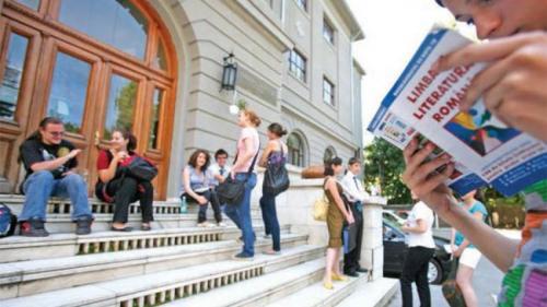 BACALAUREAT 2017 - Elevii susțin proba la Limba și Literatura Română