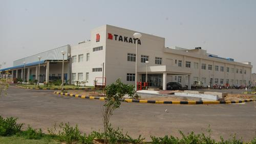 Producătorul japonez de airbaguri Takata s-a declarat în faliment
