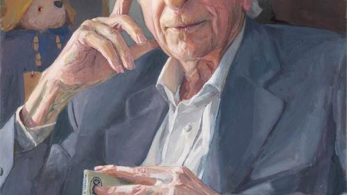 A murit Michael Bond, creatorul celebrului urs Paddington