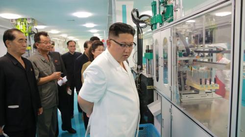 Ameninţările cu moartea ale Phenianului împotriva fostei preşedinte sud-coreene, 'de neiertat' şi 'fără temei'