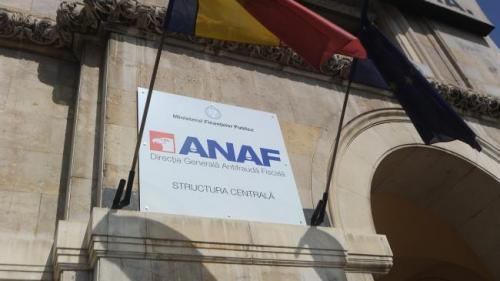 """ANAF demarează din 1 iulie acţiunea """"Litoralul"""""""