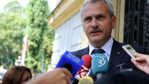 Dragnea: Apreciez foarte mult că preşedintele Iohannis a promulgat o lege aşteptată de milioane de români