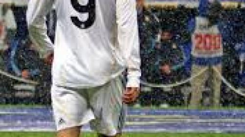 Florentino Perez îl apără pe Cristiano Ronaldo