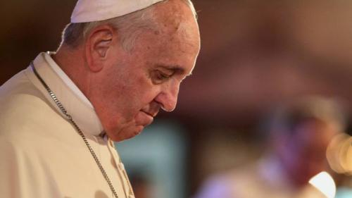 Mesajul papei Francisc pentru noii cardinali: Fiţi umili, ajutaţi-i pe săraci, luptaţi contra nedreptăţii