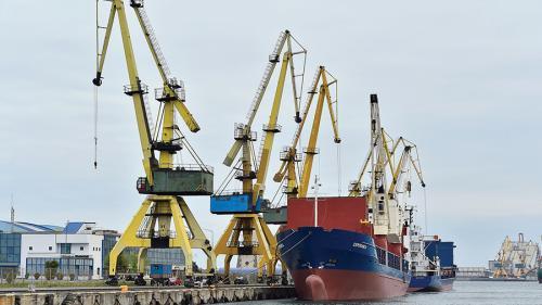 Patronii din port: Fondul Proprietatea e toxic