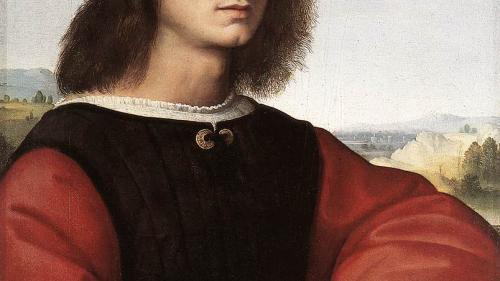 Două picturi de Rafael descoperite la o sală din cadrul Muzeelor Vaticanului