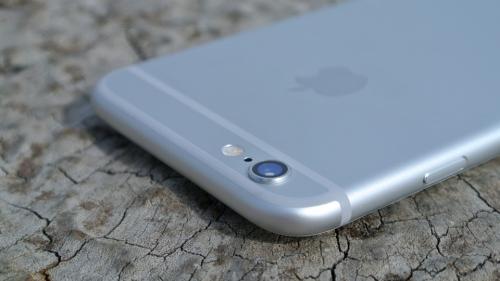 Apple renunţă la senzorul pentru amprentă, potrivit unui raport